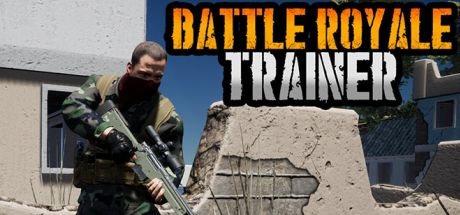 Battle Royale Trainer Game Free Download Torrent