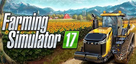 Farming Simulator 17 Game Free Download Torrent