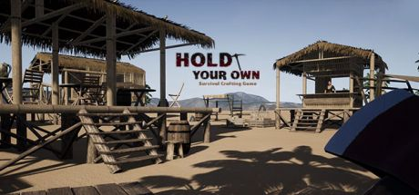 Hold Your Own Game Free Download Torrent