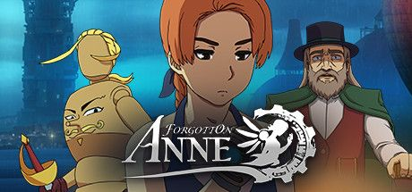Forgotton Anne Game Free Download Torrent