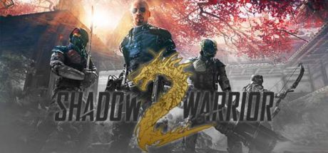 Shadow Warrior 2 Game Free Download Torrent