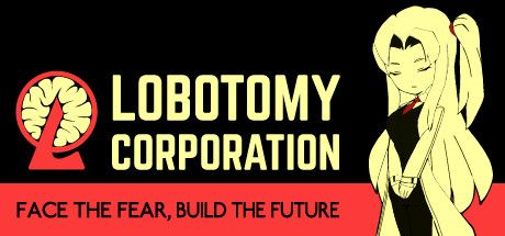 Lobotomy Corporation Game Free Download Torrent