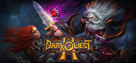 Dark Quest 2 Game Free Download Torrent