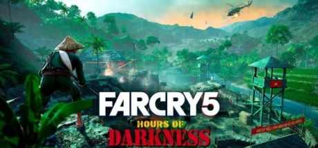Far Cry 5 Hours of Darkness Game Free Download Torrent