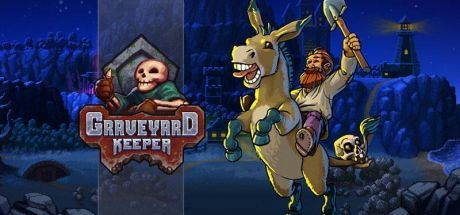 Graveyard Keeper Game Free Download Torrent