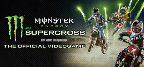 Monster Energy Supercross - The Official Videogame Game Free Download Torrent
