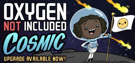 Oxygen Not Included Game Free Download Torrent