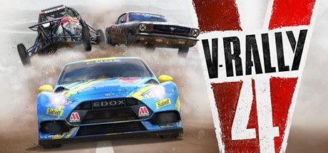 V-Rally 4 Game Free Download Torrent