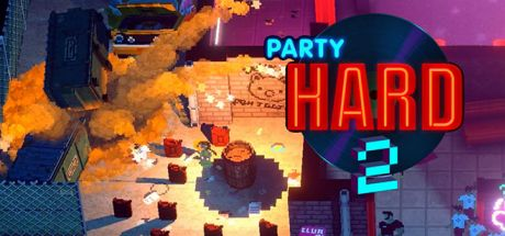 Party Hard 2 Game Free Download Torrent