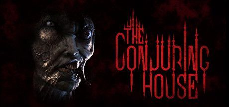 The Conjuring House Game Free Download Torrent