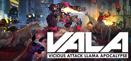 Vicious Attack Llama Apocalypse Game Free Download Torrent
