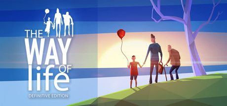 The Way of Life DEFINITIVE EDITION Game Free Download Torrent