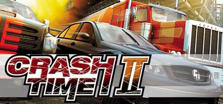 Crash Time II Game Free Download Torrent