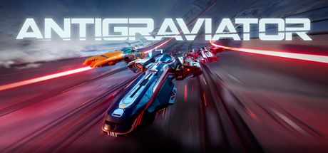 Antigraviator Game Free Download Torrent