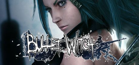 Bullet Witch Game Free Download Torrent