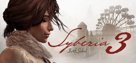 Syberia 3 Game Free Download Torrent
