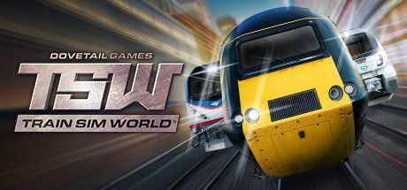 Train Sim World Game Free Download Torrent