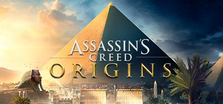 Assassin's Creed Origins Game Free Download Torrent