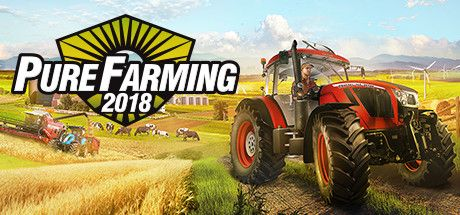 Pure Farming 2018 Game Free Download Torrent