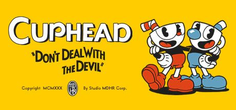 Cuphead Game Free Download Torrent