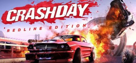 CrashDay Game Free Download Torrent