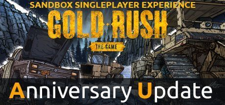 Gold Rush The Game Anniversary Game Free Download Torrent