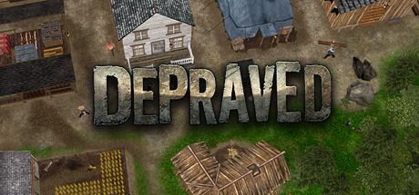 Depraved Game Free Download Torrent