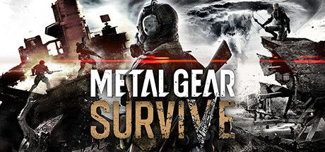 METAL GEAR SURVIVE Game Free Download Torrent
