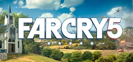 Far Cry 5 Game Free Download Torrent