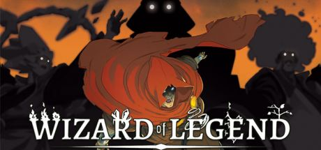 Wizard of Legend Game Free Download Torrent