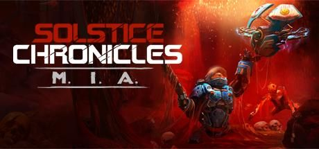 Solstice Chronicles MIA Game Free Download Torrent