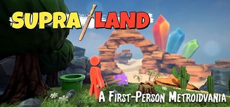 Supraland Game Free Download Torrent