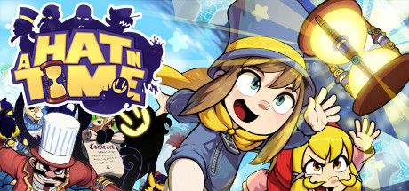 A Hat in Time Game Free Download Torrent