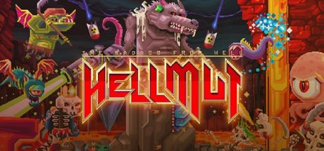 Hellmut The Badass From Hell Game Free Download Torrent