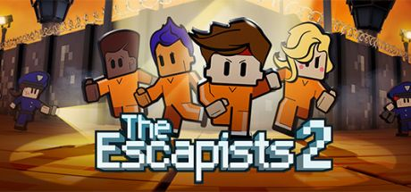 The Escapists 2 Game Free Download Torrent