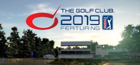 The Golf Club 2019 featuring PGA TOUR Game Free Download Torrent