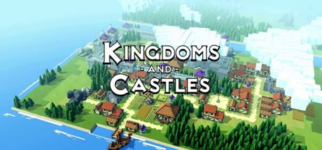 Kingdoms and Castles Game Free Download Torrent