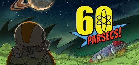 60 Parsecs! Game Free Download Torrent
