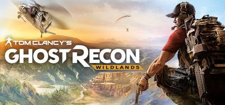 Tom Clancy's Ghost Recon Wildlands Game Free Download Torrent