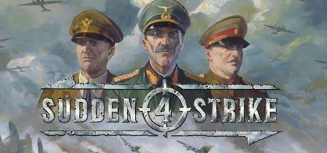Sudden Strike 4 Game Free Download Torrent