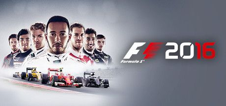 F1 2016 Game Free Download Torrent