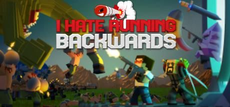 I Hate Running Backwards Game Free Download Torrent