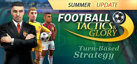 Football Tactics & Glory Game Free Download Torrent