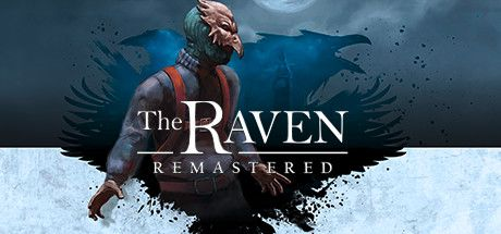 The Raven Remastered Game Free Download Torrent