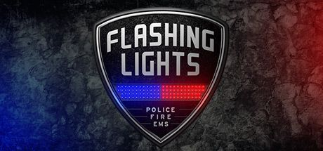 Flashing Lights Police Fire EMS Game Free Download Torrent