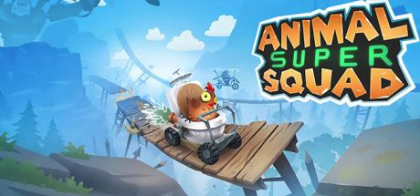 Animal Super Squad Game Free Download Torrent