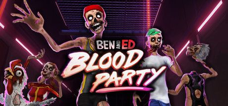 Ben and Ed - Blood Party Game Free Download Torrent