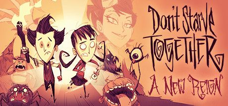 Don't Starve Together Game Free Download Torrent