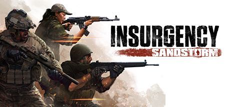 Insurgency Sandstorm Game Free Download Torrent