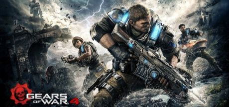 Gears of War 4 Game Free Download Torrent